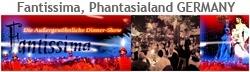 Fantissima Tom Shanon Phantasialand