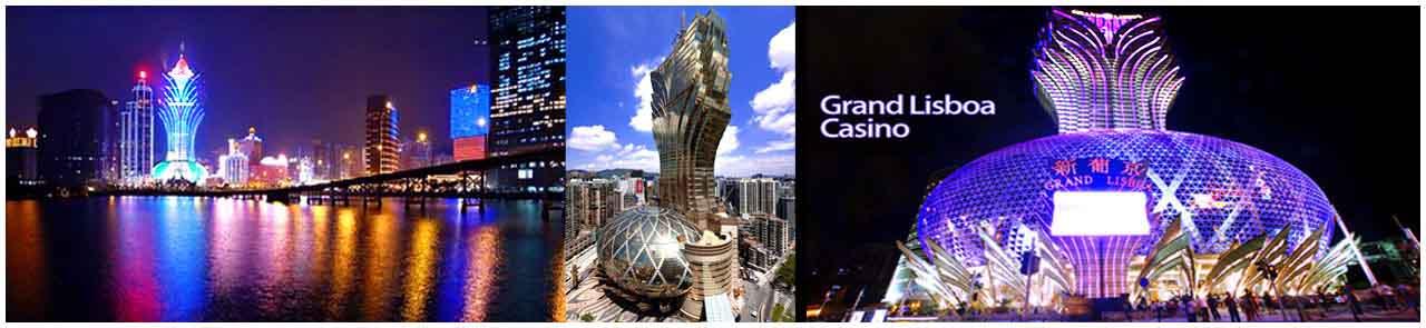 Tom Shanon Grand-Lisboa-Macau-CHINA