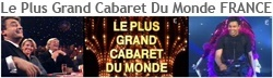 Tom Shanon Le plus grand cabaret du monde