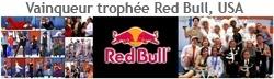 Red Bull Tom Shanon