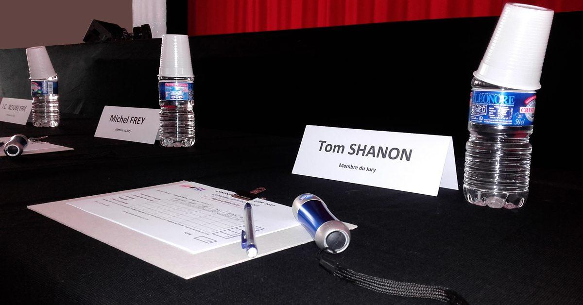 Tom Shanon