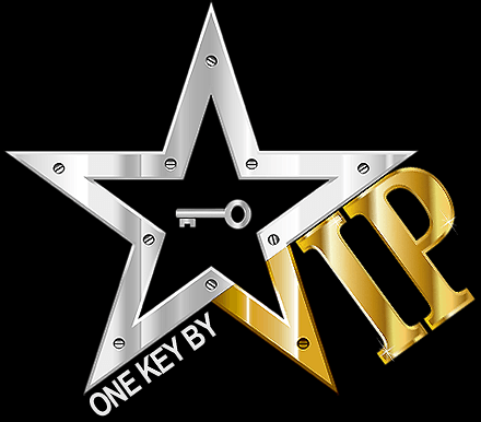 One key by vip Tom Shanon