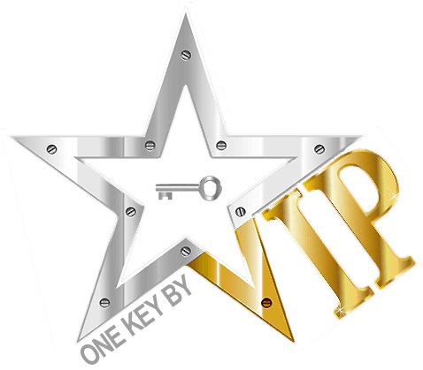 One key by vip