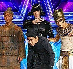 Adem Dance Crew one key by vip