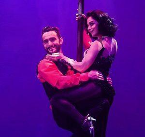 duo romance chinese pole one key by vip