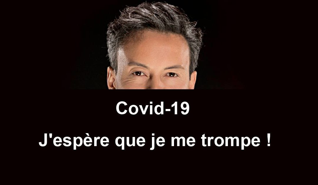 Covid-19 et Spectacle